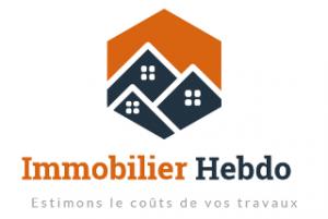 Immobilier Hebdo